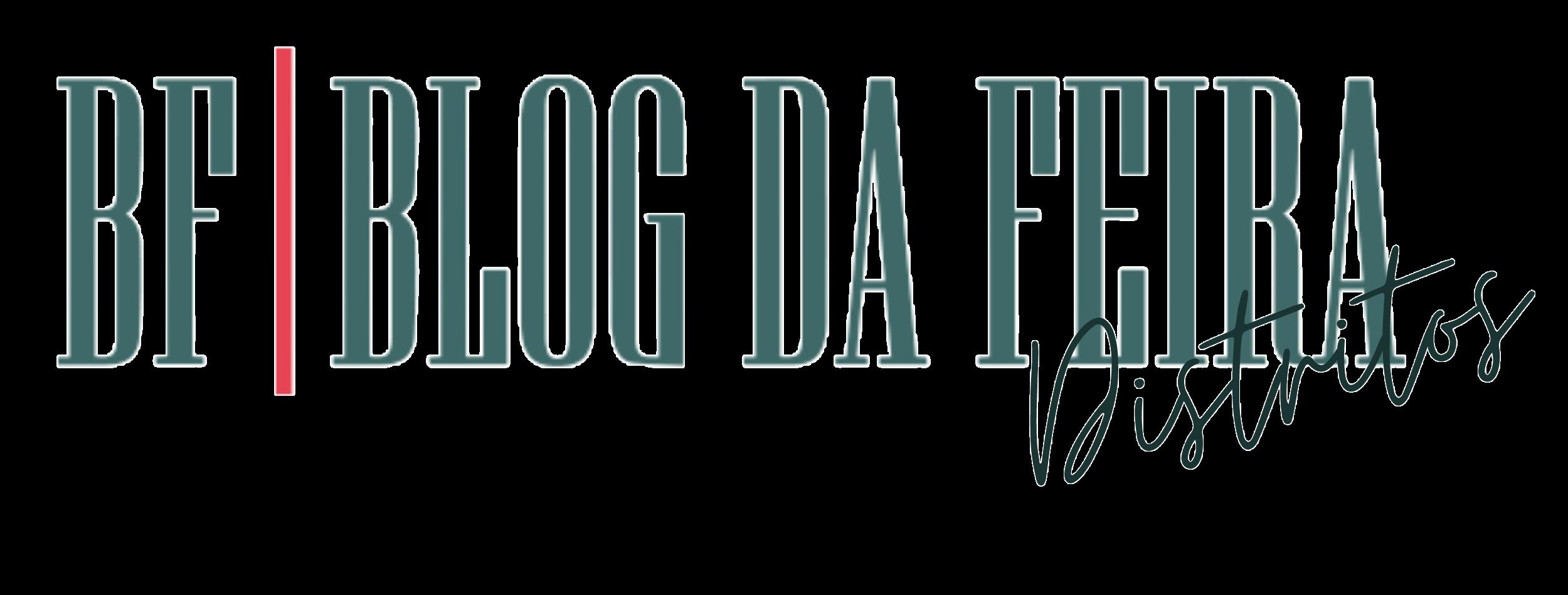 Blog da Feira Distritos